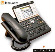 Alcatel IP Touch Phone