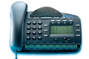 Commander Connect Telephone